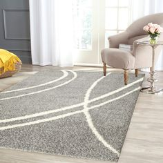 Features:  -Jute backing, rug pad is recommended to extend the life of the rug…