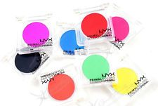 NYX Eyeshadow Primal Colors Pressed Pigment Makeup - You choose your color/s
