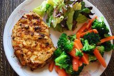 10 Meals under 500 Calories