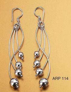 Imagen relacionada #wirejewelry