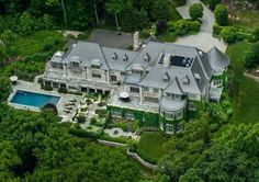 NBA Star Allan Houston Lists NY Mansion for $20M