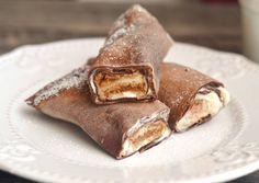 Tiramisu palacsinta recept foto Gourmet Recipes, Cookie Recipes, Dessert Recipes, Best Breakfast, Breakfast Recipes, Tiramisu, 200 Calorie Meals, Hungarian Recipes, Hungarian Food