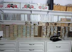 AFTER STAMP-N-STORAGE by amyhunter - Cards and Paper Crafts at Splitcoaststampers