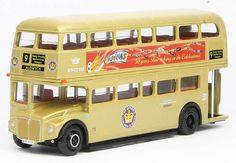 1:76 Scale EFE 25514 Diecast London United Golden RML Routemaster Bus in Toys & Games, Diecast & Vehicles, Cars, Trucks & Vans | eBay