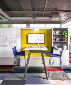 e551bc2facf2e steelcase's share it collection allows creating both shared and private  offices