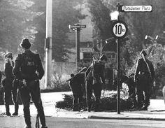 Der Mauerbau erlebt in Berlin als DDR-Oberschüler: Niemand hat die Absicht ... - SPIEGEL ONLINE - Nachrichten - einestages