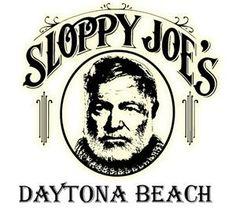 Host your event at Sloppy Joe's Restaurant Daytona Beach in Daytona Beach, Florida (FL). Florida Vacation, Florida Travel, Florida Beaches, Vacation Trips, Vacation Spots, Family Vacations, Florida Trips, Daytona Beach Restaurants, Daytona Beach Florida