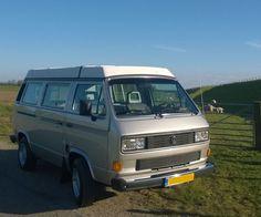 Volkswagen T3 / T25 / Vanagon westfalia camper
