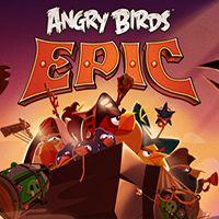 Angry Birds Epic   Windows Phone Apps - Juegos Aplicaciones