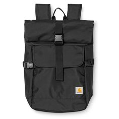 PHILIPS BACKPACK - Black - カーハート公式通販 - Carhartt WIP Japan