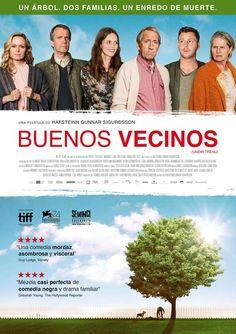 Undir trénu poster, t-shirt, mouse pad Neighbors 2014, Drama, France, Movies And Tv Shows, Movie Tv, Cinema, Movie Posters, September, Fishing Line