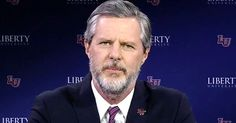 Jerry Falwell Jr. Calls Donald Trump The 'Dream President' For Evangelicals | The Huffington Post. WHAT IS HE SMOKING? ADMINISTRATION FULL OF CHRISTIANS? WHEN DID TRUMP ACT LIKE A CHRISTIAN? REMEMBER GOD WARNS US ABOUT FALSE PROPHETS.