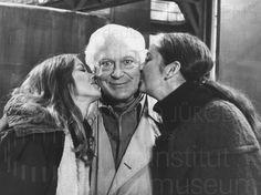 Nachlass Curd Jürgens | THE SPY WHO LOVED ME (1977) Werkfoto 3