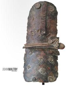 John maltby head