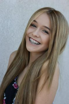 Think, that super young nude teen girls with braces life. There's