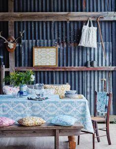 Charlotte Gaisford - House & Garden, The List