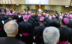 Share on Facebook     1.7k     Share on Twitter     Comment on this Article     Share via Email     Print this Page  Catholic Church, Specialty pages, Vatican Synod on the FamilyMon Oct 12, 2015 - 8:43 am EST Leading cardinals confront Pope Francis over manipulation of Synod .