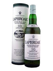 Off The Presses: Laphroaig, the Cocktail Scotch