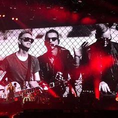 #DepecheMode 05.05.2017 Stockholm (Sweden) - Friends Arena http://www.depmode.com/Depeche_Mode_Global_Spirit_Tour.php    foto: Evgeny Kuleshov    #depmodecom #davegahan #martingore #andyfletcher