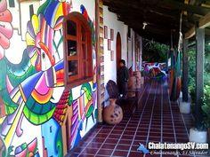 Hotel La Palma - Chalatenango, El Salvador