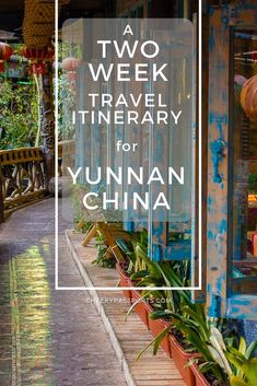 This two-week itinerary for Yunnan allowed us to explore the several points of interest of the region comfortably, and in relative depth without too many hiccups. We hope this itinerary helps you enjoy Yunnan as much as we did! #itinerary #travelitinerary #lijiang #china #chinatrips #yunnan #traveladdict #travelgoals #lijiang #globetrotter #globetrotting #beautifulplaces #beautifuldestinations #beautifulview #travelcouple #travelcommunity #aroundtheworld #mountainview #mountains #backpacking China Travel Guide, Asia Travel, Solo Travel, Bus Travel, Travel Goals, Travel Advice, Travel Guides, Adventures Abroad, Passport Travel