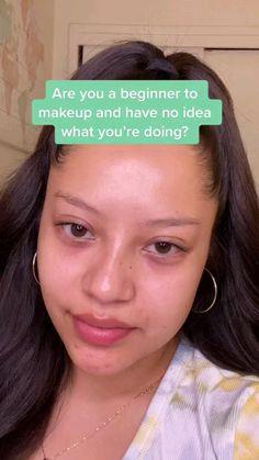 Edgy Makeup, Eyebrow Makeup, Simple Makeup, Skin Makeup, Eyeliner, Eye Makeup Steps, Basic Makeup, Pretty Makeup, Makeup Inspo