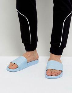 a9d3b3228 17 Best Adidas originals adilette sliders sandals images
