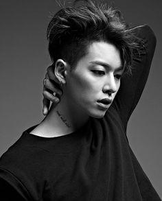 Boyfriend(보이프렌드) Obsession(너란 여자)Teaser Photo -  Donghyun