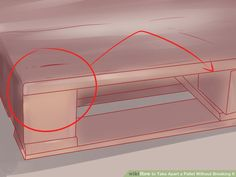 How to Take Apart a Pallet Without Breaking It