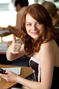 OMG, an Easy A Spinoff Movie Is in the Works!