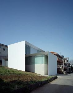 Kubota Architect Atelier-KAA .