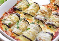 Celebrate World Vegetarian Day With 37 Delicious Vegetarian Recipes Low Carb Recipes, Vegetarian Recipes, Cooking Recipes, Healthy Recipes, I Love Food, Good Food, Low Carp, Eggplant Recipes, Food Porn