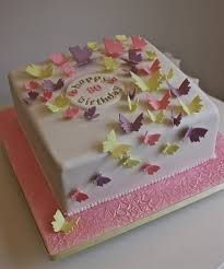 cake decorating ideas for birthday - Google Search
