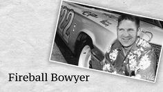 @nascarcasm throwback: Current driver plus legendary driver | Photo Galleries…