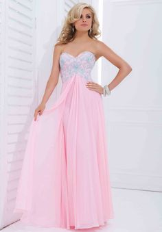 Colorful Sheath / Column Sweetheart Floor-length 2014 New Style Prom Dress at Storedress.com