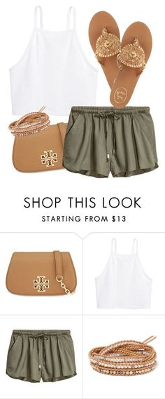 featuring Tory Burch, Chan Luu and Jack Rogers