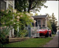 Medium Format film Photography Mamiya RZ67 Pro ii
