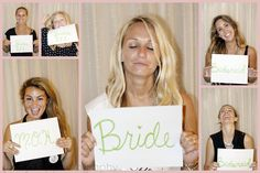 Take photos before and after the bachelorette party! #photos #bachelorette #party
