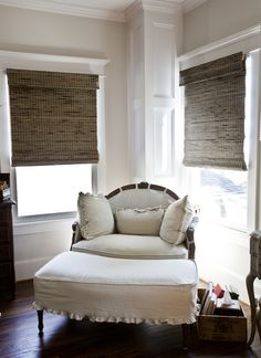 Cordless Natual Woven Wood Shades Part 68
