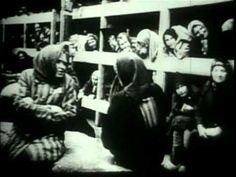Holocaust- The Liberation Of Auschwitz27 GENNAIO LIBERAZIONE DI AUSCHWITZ DA PARTE DELL'ARMATA ROSSA*