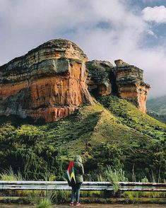 South African Tourism (@visitsouthafrica) • Clarens, Free State