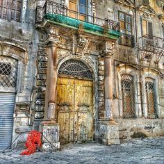 Puertas sicilianas