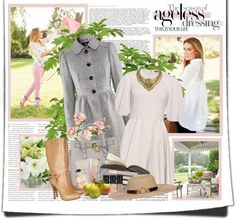 """""""We are neighbours to the Sun"""" by astridbroxx ❤ liked on Polyvore"""