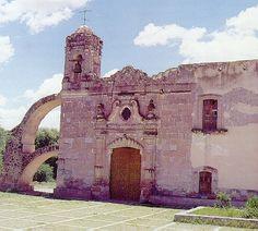 Nobre de Dios Durango Mexico