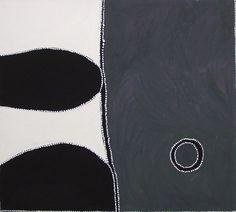 Paddy Bedford, Fig Tree 2002 ochres in Belgium linen via Grantpirrie Munier, Aboriginal Painting, Plant Painting, Fig Tree, Australian Art, Indigenous Art, Wood Print, Photo Art, Contemporary Art