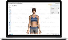 ZygoteBody™ :: Welcome Descargar programa para observar el cuerpo humano y todos sus sistemas y aparatos