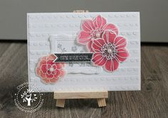 Love for Stamping: Inspiration Booth + Sneak Peeks ;)