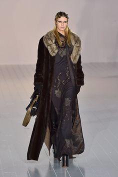 Pin for Later: Seht alle Highlights der Marc Jacobs Modenschau Auch Stella Maxwell gehörte zu den Topmodels auf dem Laufsteg