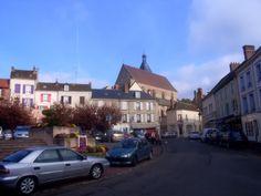 Epernon, Eure-et-Loir, France
