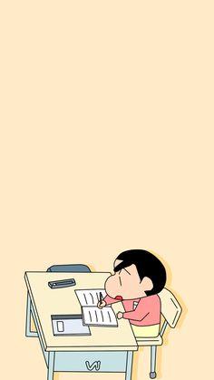 壁纸&头像 interior decoration in drawing dining room - Dining Room Decor Sinchan Wallpaper, Funny Phone Wallpaper, Locked Wallpaper, Disney Wallpaper, Sinchan Cartoon, Cute Cartoon Characters, Crayon Shin Chan, Cute Wallpaper Backgrounds, Cute Cartoon Wallpapers